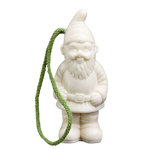 "Мыло ""Gnome Soap on a Rope"""