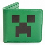 "Кошелек ""Minecraft Creeper Face"""