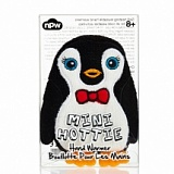 "Мини-грелка ""Bow Tie Penguin Hot Chick"""